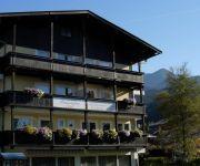 Panoramahotel Garni ***