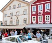 Iris Porsche Mondsee Hideaway