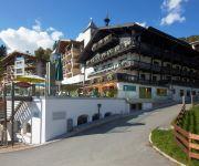 Stammhaus Wolf im Hotel Alpine Palace Altbau