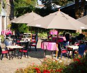Hostellerie Villa des Roses