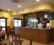 Hostal Restaurante Macavi
