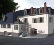 INTER-HOTEL Parc Hôtel Pompadour