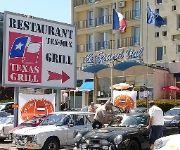 Hotel Restaurant Le Grand Val