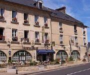 Hostellerie St-Martin Logis