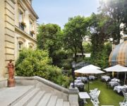 Saint James Paris - Relais & Chateaux