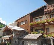Chalet-Hôtel Alpage et Spa Logis
