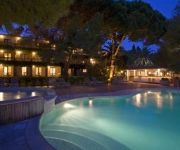 La Pinede Plage Chateaux et Hotels Collection