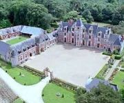 Chateau De Jallanges