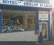 Chalet Saint-Louis