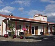 Auberge Everhotel Tarbes Ibos