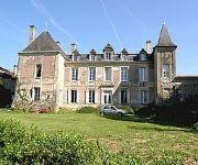 Château Fleur de Roques Logis