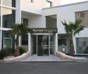 Kyriad Prestige Montpellier Ouest-Croix d Argent