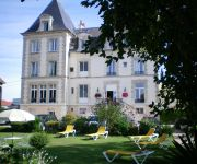 La Villa Andry (ex Saint-Georges)