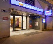 Comfort Suites Lyon Centre Rive Gauche