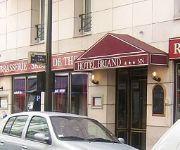 Hotel Briand