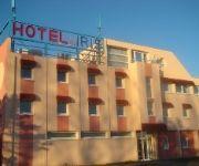 P'tit Dej-HOTEL Berck-sur-Mer