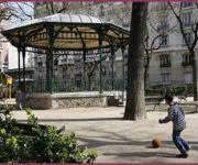 Hipotel Paris Sacre Coeur Olympiades