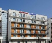 Residhome Nancy Lorraine Apparthotel