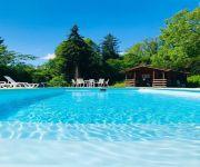 Hôtel de la Vallée Heureuse - Domaine du Moulin