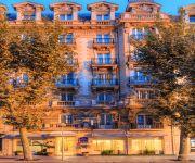 Best Western Hotel Riviera Nice by HappyCulture