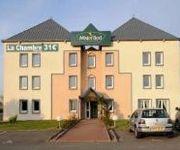 Hotel Mister Bed Orleans Saran