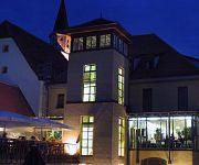 Hotel Alter Pfarrhof Nabburg