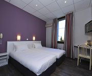 Brit Hotel Le Louvre