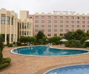 Azalai Hotel Salam
