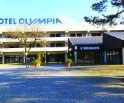 Olympia Schiessanlage Hochbrück