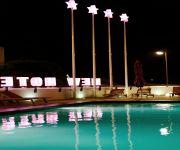 New Hotel of Marseille
