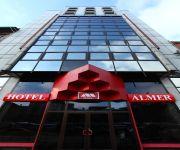 Almer Hotel Ankara