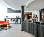 Novotel Suites Geneve Aeroport