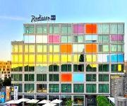 Lucerne Radisson Blu Hotel