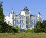 Usedom Palace