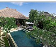 Pat-Mase Villas by Swiss-Belhotel on Jimbaran Beach