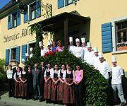 Schwarzer Adler Gasthof und Weingut