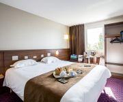 Brit Hotel Rennes – Le Castel