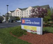 Hilton Garden Inn Columbus-Polaris