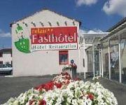 Relais Fasthotel Tarbes