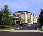 Hampton Inn Philadelphia-MT Laurel