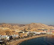 Shangri-La`s Barr Al Jissah Resort & Spa Al Waha Hotel