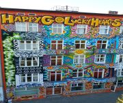 Happy Go Lucky Hostel
