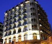 Golden Tulip Serenada Hotel Hamra Beirut Lebanon Serenada