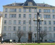 Residhotel Le Central Gare Résidence de Tourisme