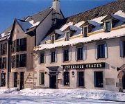 Hotel des Chazes