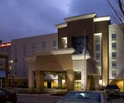 Hampton Inn - Suites St Louis at Forest Park