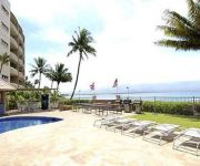 ISLAND SANDS RESORT -MAALAEA