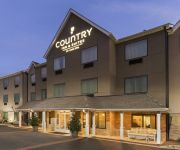 COUNTRY INN SUITES ASHEVILLE