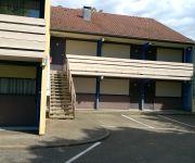 Kyriad - Mulhouse Lutterbach