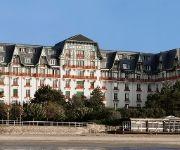 Hôtel Barrière L'Hermitage